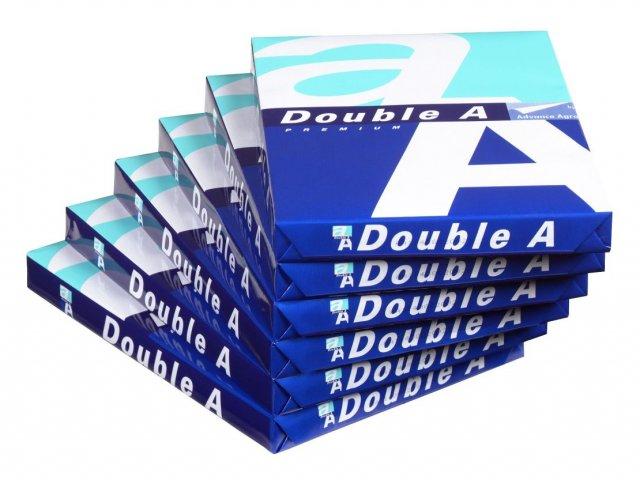 Giấy|Giấy In - Photo|Giấy Double A A4