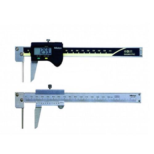 Dụng cụ đo|Loại khác|Đo độ dày