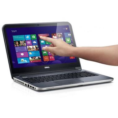 Máy vi tính|Máy xách tay - Máy để bàn|NB Dell 5437  D8MMY2