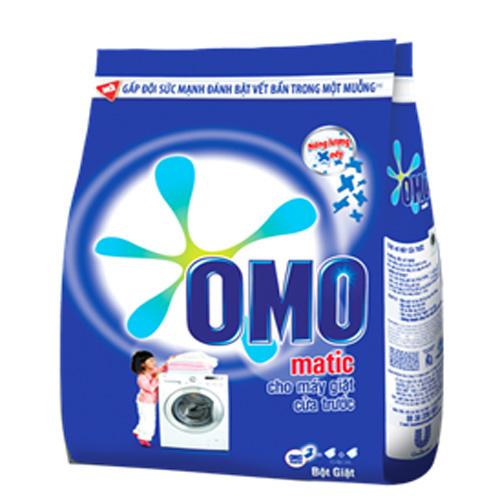 Vệ sinh phẩm|Tẩy rửa|Bột giặt Omo