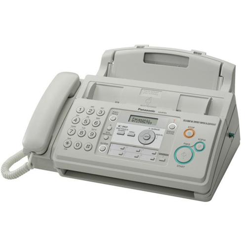 Thiết bị khác|Máy Fax|MÁY FAX PANASONIC KX-FP711